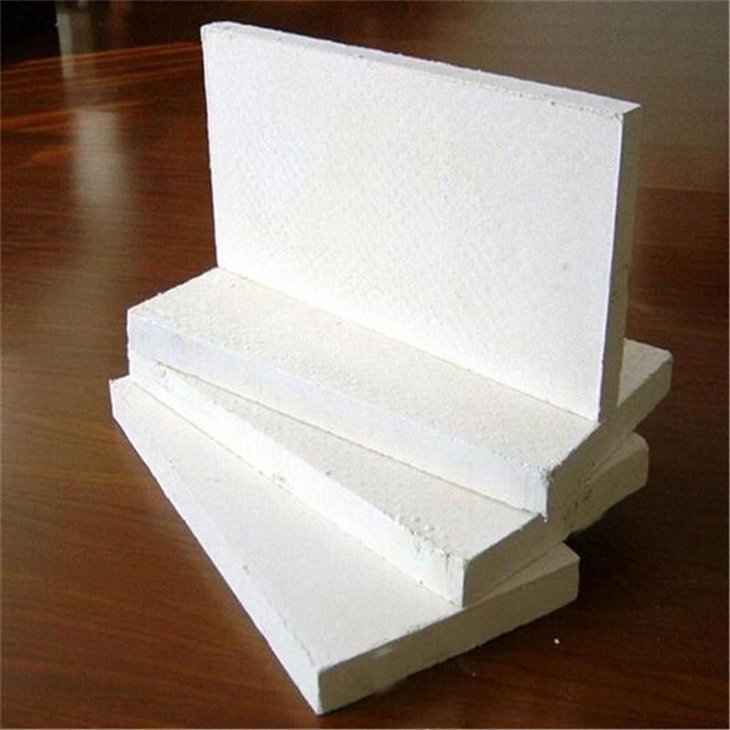 【华欧】厂家供应硅酸铝板 优质硅酸铝陶瓷纤维板 国标憎水硅酸铝板