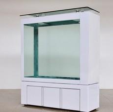 生态水族箱免换水1.2米长方形大型