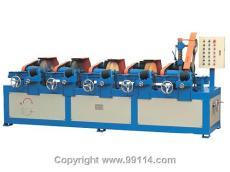 16铝管自动抛光机