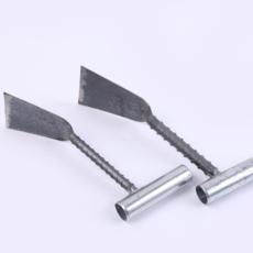 供应 农用工具 防滑螺纹铲 款头平锹 园林工具多功能铁铲