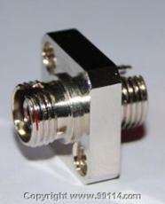 FC/PC一体光纤适配器,耦合器