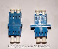 LCPC/APC光纤适配器,耦合器