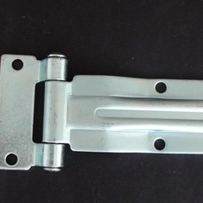 01141钢不锈钢铰链 冲压件 厢货车侧门铰链 汽车配件