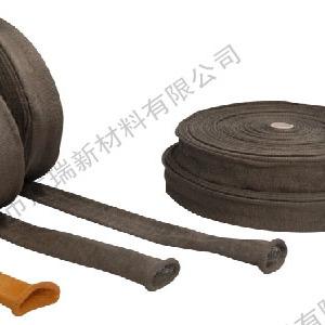 耐高温金属套管,金属纤维套管.不銹钢纤維套管专业生产厂家批发价