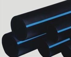 供应江苏顺畅 厂家 直销 优质PE管 DN90 给水管