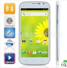 新款上市 Doogee/ 道格DG500C手机 5.0英寸1+4G 黑色 白色 正品