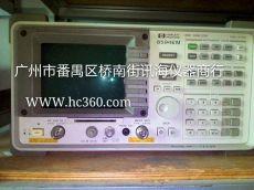 供应二手安捷伦HP-8594E频普分析仪