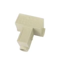 塑料T型线夹 T型导线分流器 电缆T接线夹