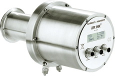 德国S+H公司iPR智能在线折光浓度仪 高精度型 IPR HR2