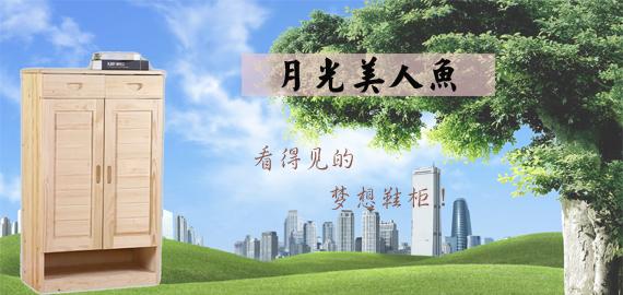 中国鞋柜交易网
