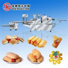 恒元机械(图)、多功能花式面包机、面包机