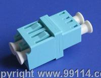 LC光纤适配器,耦合器