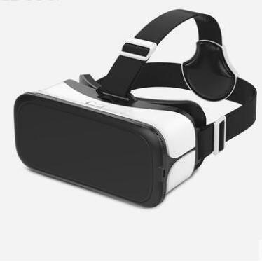 VR眼镜一体机4K高清头戴式WIFI头盔爱奇艺电影视频3D虚拟现实