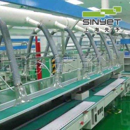 电吹风生产线大全|电吹风制造设备详情|电吹风生产设备找上海先予工业自动化设备有限公司