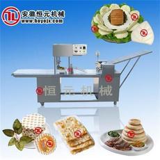 恒元机械(图),恒元荷叶夹机,饼机