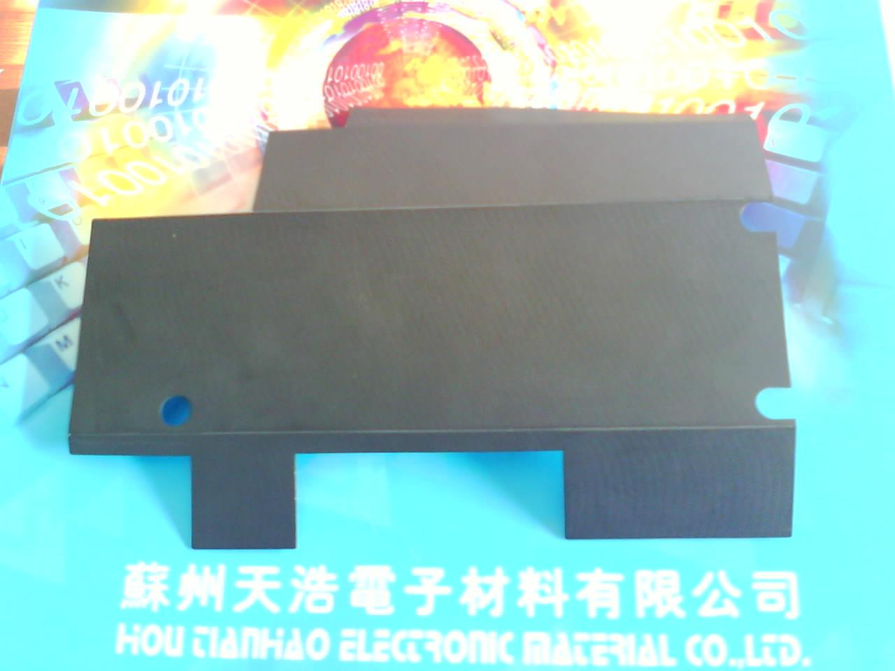 FORMEX G-17绝缘片 电器电机电箱绝缘隔热片 高温绝缘片 苏州吴雁电子绝缘材料