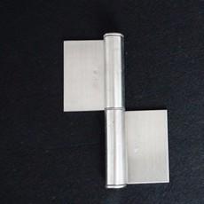 01206钢不锈钢材质合页 厢式货车半挂车等配件