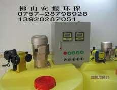 供应加药一体化 自动加药泵