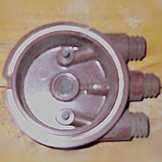 6V分电器盖