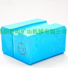 现货批发PVC天轮衬块 卷扬机用天轮衬块