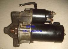 供应雪铁龙XM2.0起动机,发电机,方向机,汽油泵,原厂件