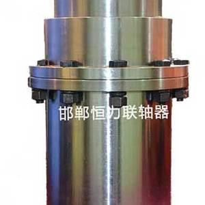 邯郸恒力CLZ型齿式联轴器