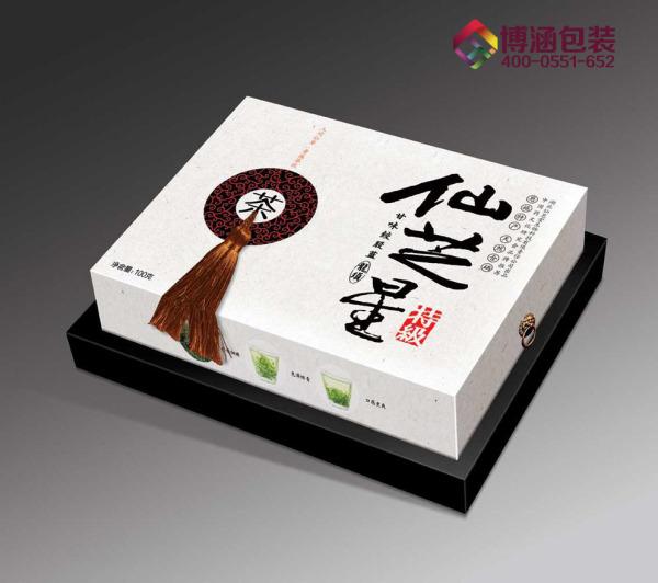 茶叶包装盒设计定制