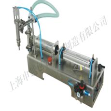 供应GFA-W-1Y单头液体自吸灌装机