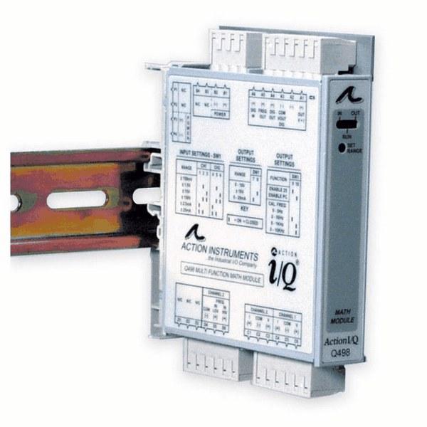 Action Instruments信号隔离器
