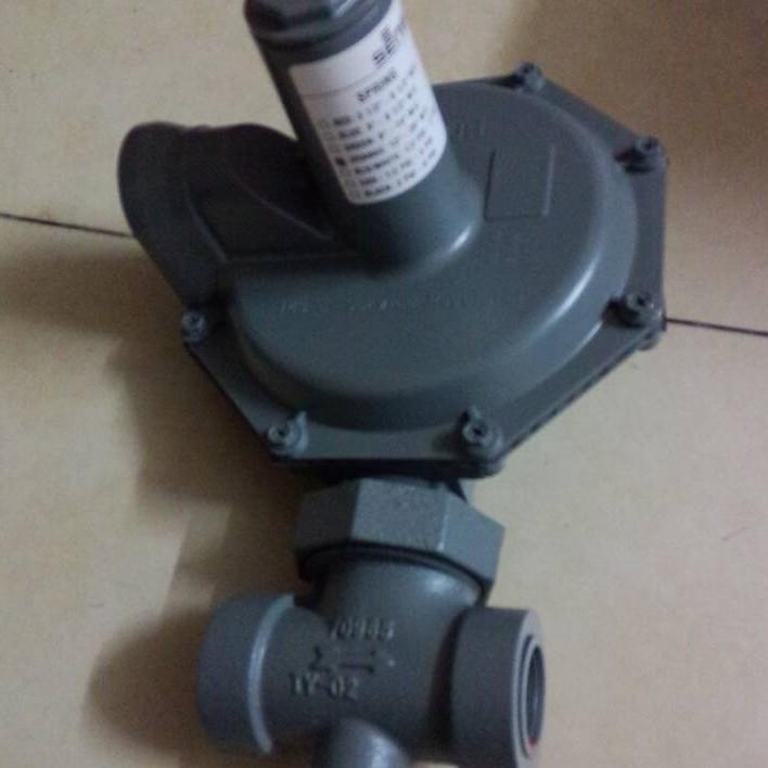 佛山安特尔美国SENSUS143-80燃气调压器原装进口