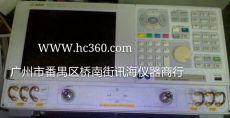 供应二手安捷伦HP-8358A网络分析仪
