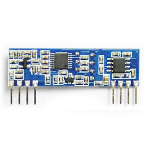 供应抗干扰 高灵敏度超外差无线接收模块RXB9