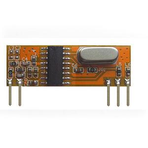 供应低价格 抗干扰接收模块RXB10