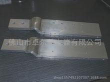 厂家订做铝软连接 水包铝软连接