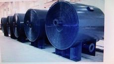 螺旋板式换热器化学清洗