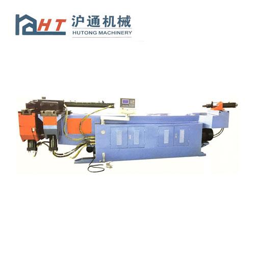 沪通机械DW89NC液压弯管机