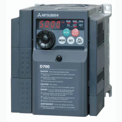 佛山三菱变频器-D700系列代理商