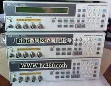 供应安捷伦HP-4263B电桥