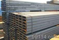 上海日标槽钢、日标角钢、美标角钢、英标槽钢、欧标槽钢现货供应