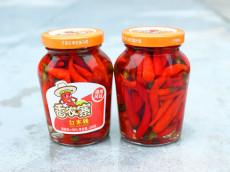 香农寨-红米辣 200g*12瓶