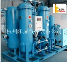 富氧燃烧设备制氧机