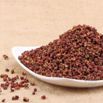 韩城特产纯正大红袍花椒1kg