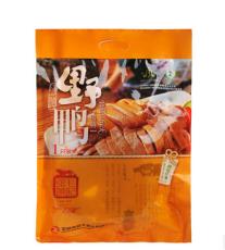 供应安庆特产张晓毛腊肉野鸭400g