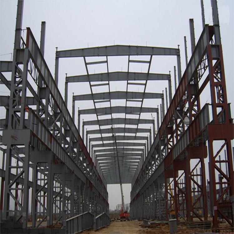钢结构厂房,屋顶的檩条,用c型钢好,还是方管好呢?
