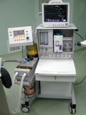 Drager欧美达呼吸麻醉机维修飞利浦伟康泰科呼吸麻醉机配件耗材