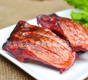 上新酒店鸭肉特色菜鱼湖南土特产红曲鱼猪肉能和菜谱一起炖吗图片