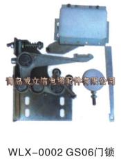 供应WLX-0002 GS06门锁|WLX-0004 广日门锁
