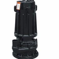 供应晟源QW排污泵厂家直销型号齐全质优价低