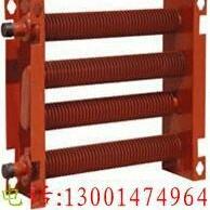 高频绕翅管暖气片散热器工程工业暖气片