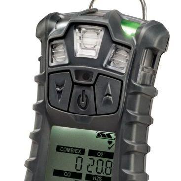 Altair4X气体检测仪 天鹰4X四种气体测漏仪 Altair4X可燃气体气体检测仪器